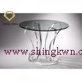 Acrylic furniture