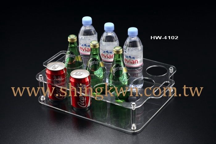 Beverage tray